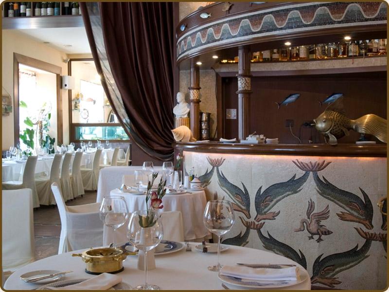 Рыбный ресторан La Maree на Чеховской (Ла Маре) фото 10