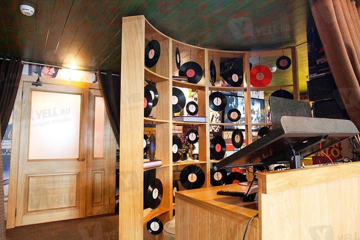 Караоке-бар Микрофон фото 2