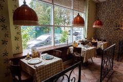 Итальянский Ресторан Бенвенуто на Люблинской (Братиславская) фото 5