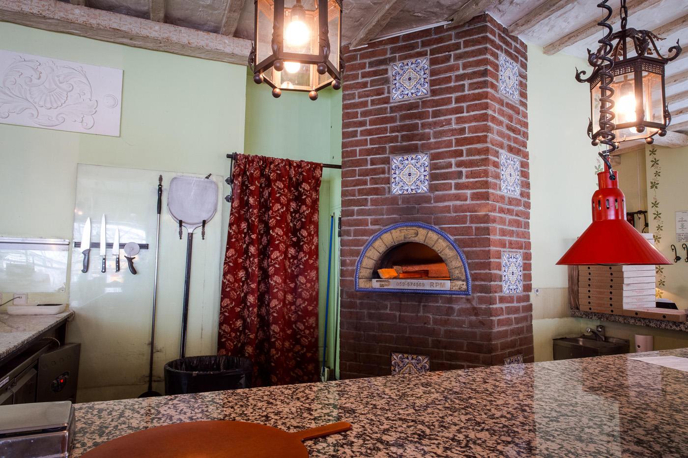 Итальянский Ресторан Бенвенуто на Люблинской (Братиславская) фото 15