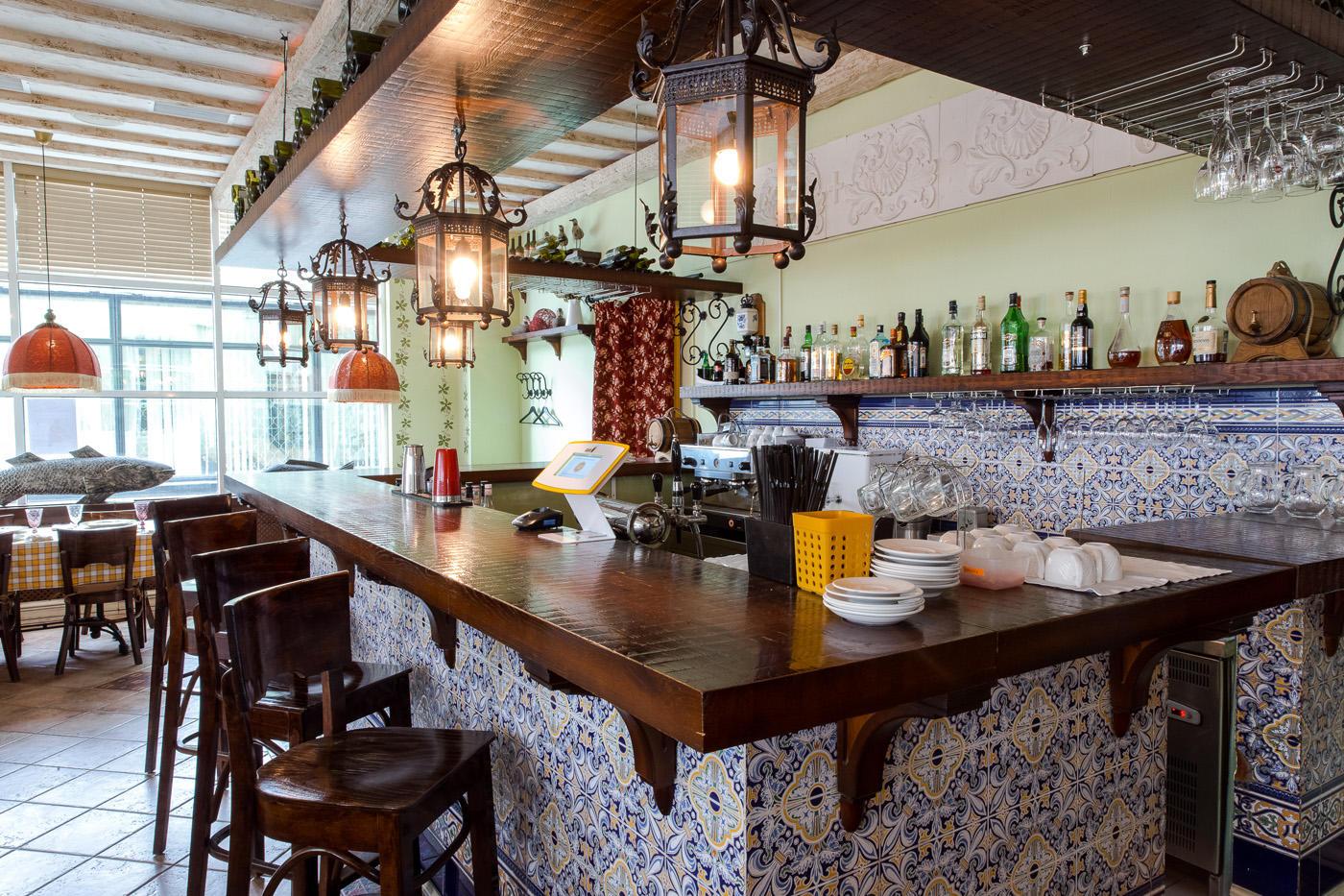Итальянский Ресторан Бенвенуто на Люблинской (Братиславская) фото 16