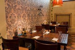 Итальянский Ресторан Бенвенуто на Сретенском Бульваре (Чистые Пруды) фото 2