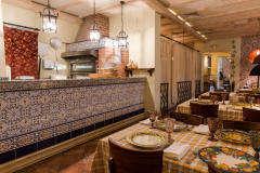 Итальянский Ресторан Бенвенуто на Сретенском Бульваре (Чистые Пруды) фото 3