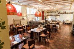 Итальянский Ресторан Бенвенуто на Сретенском Бульваре (Чистые Пруды) фото 6