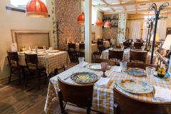 Итальянский Ресторан Бенвенуто на Сретенском Бульваре (Чистые Пруды) фото 10