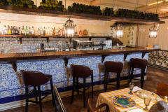 Итальянский Ресторан Бенвенуто на Сретенском Бульваре (Чистые Пруды) фото 13