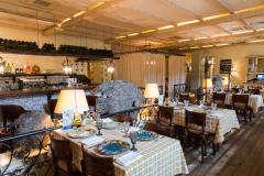 Итальянский Ресторан Бенвенуто на Сретенском Бульваре (Чистые Пруды) фото 14