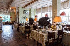 Итальянский Ресторан Бенвенуто на Сретенском Бульваре (Чистые Пруды) фото 19