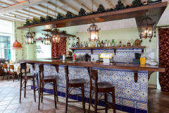 Итальянский Ресторан Бенвенуто на Сретенском Бульваре (Чистые Пруды) фото 28