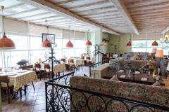 Итальянский Ресторан Бенвенуто на Сретенском Бульваре (Чистые Пруды) фото 31
