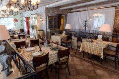 Итальянский Ресторан Бенвенуто на Сретенском Бульваре (Чистые Пруды) фото 32