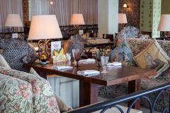 Итальянский Ресторан Бенвенуто на Сретенском Бульваре (Чистые Пруды) фото 37