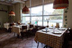 Итальянский Ресторан Бенвенуто на Сретенском Бульваре (Чистые Пруды) фото 40