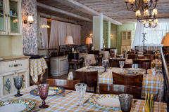 Итальянский Ресторан Бенвенуто на Сретенском Бульваре (Чистые Пруды) фото 42