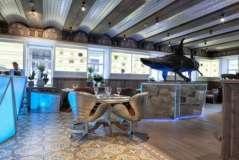 Рыбный ресторан Рыбка (Rubka) фото 6