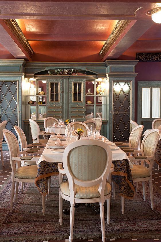 Русский Ресторан Люсьен (Lucien) фото 9