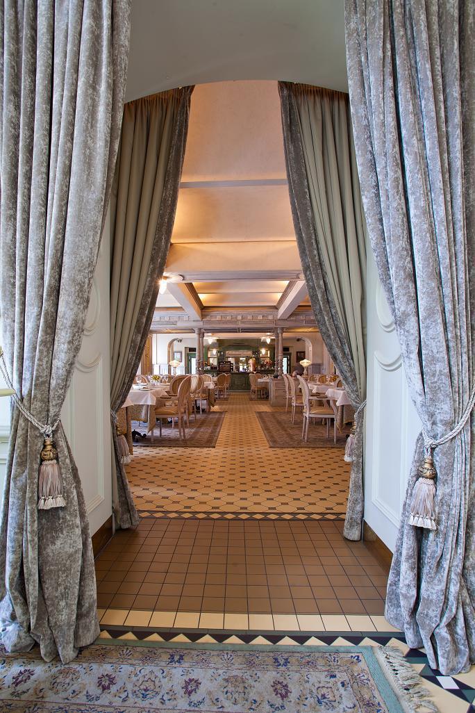 Русский Ресторан Люсьен (Lucien) фото 14
