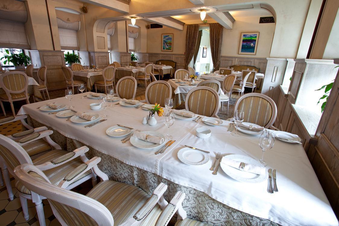 Русский Ресторан Люсьен (Lucien) фото 16