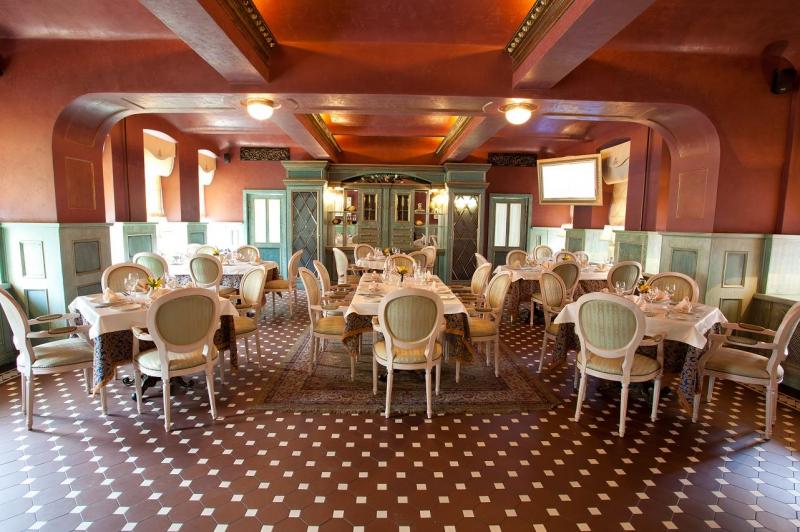 Русский Ресторан Люсьен (Lucien) фото 3
