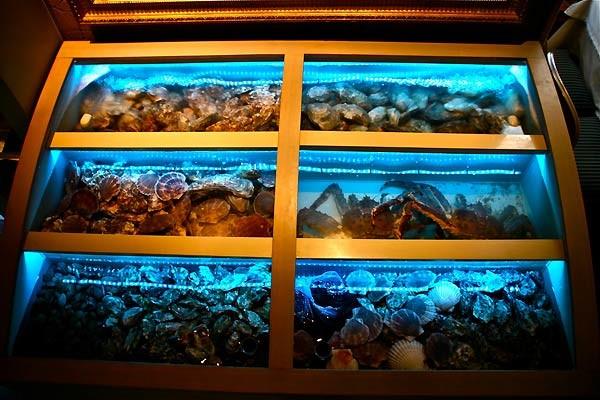 Рыбный ресторан Gastronomica Fish (Гастрономика Фиш) фото 16