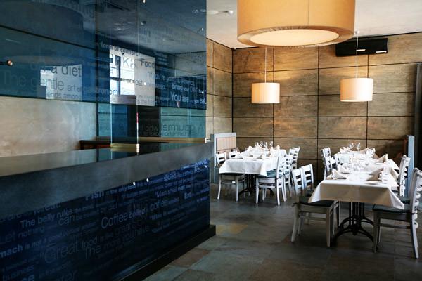 Рыбный ресторан Gastronomica Fish (Гастрономика Фиш) фото 15