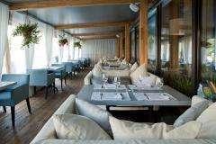 Рыбный ресторан Gastronomica Fish (Гастрономика Фиш) фото 7