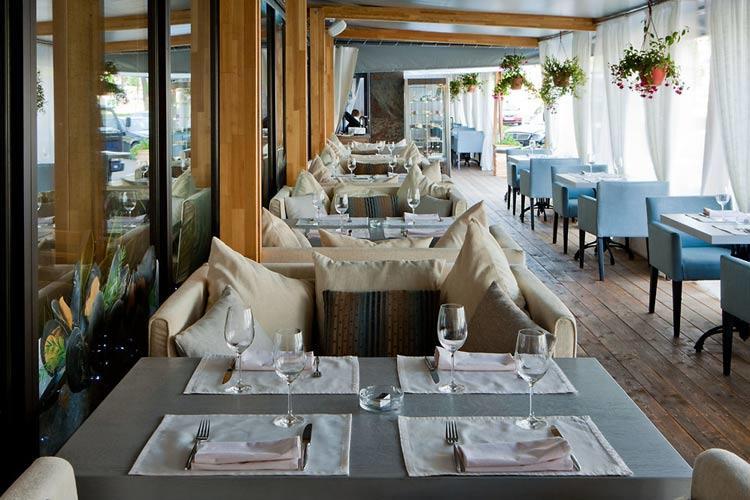 Рыбный ресторан Gastronomica Fish (Гастрономика Фиш) фото 9