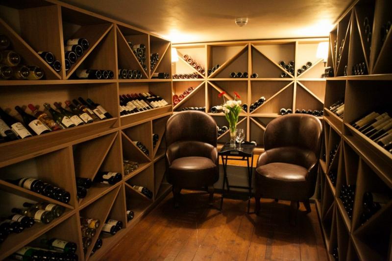 Ресторан Jourbon (Журбон) фото 1