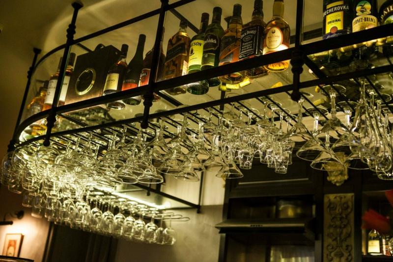 Ресторан Jourbon (Журбон) фото 2