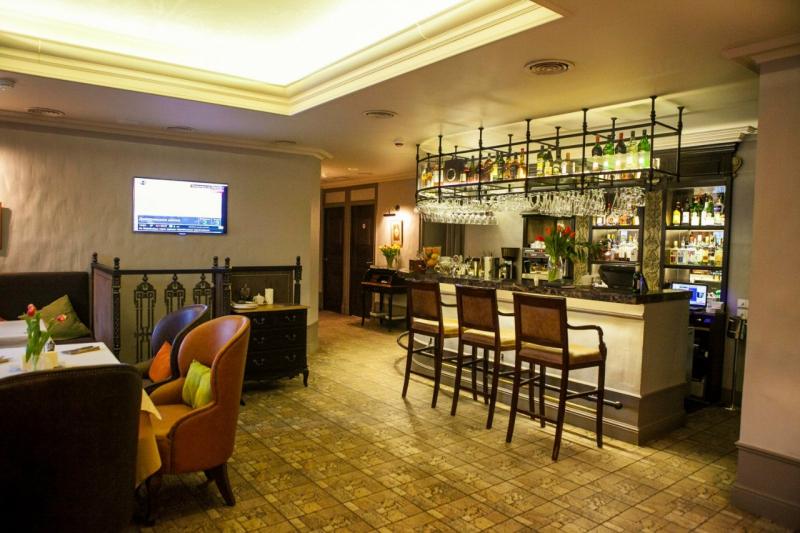 Ресторан Jourbon (Журбон) фото 4