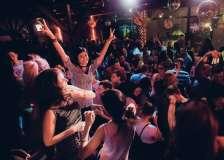 Банкетное фото 12 Bar Disco 90 на Тверской