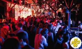 Банкетное фото 13 Bar Disco 90 на Тверской