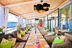 Ресторан Водный на Ленинградке (Vodный на Водном Стадионе) фото 2