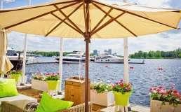 Ресторан Водный на Ленинградке (Vodный на Водном Стадионе) фото 8