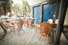 Кафе Ботаника на Трубной (Botanika) фото 4