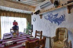 Русский Ресторан Илья Муромец на Преображенской площади фото 6
