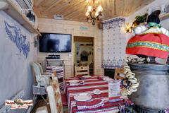 Русский Ресторан Илья Муромец на Преображенской площади фото 5