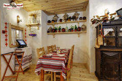 Русский Ресторан Илья Муромец на Преображенской площади фото 7