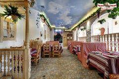 Русский Ресторан Илья Муромец на Преображенской площади фото 8