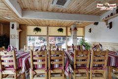 Русский Ресторан Илья Муромец на Преображенской площади фото 9