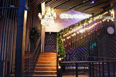 Ресторан Shakti Terrace (Шакти Терраса) фото 23
