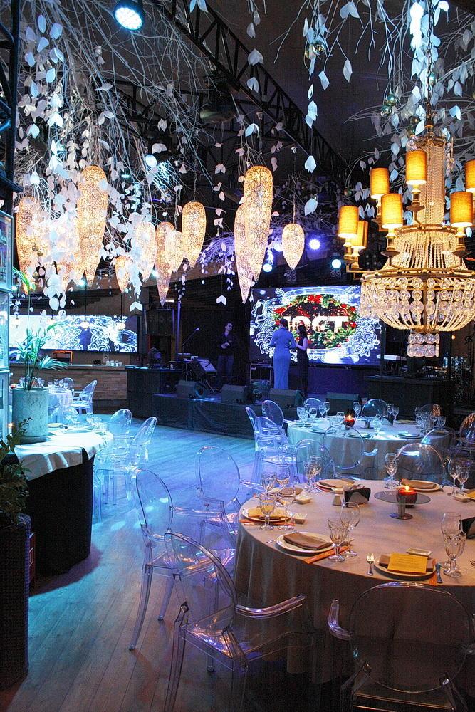 Ресторан Shakti Terrace (Шакти Терраса) фото 33