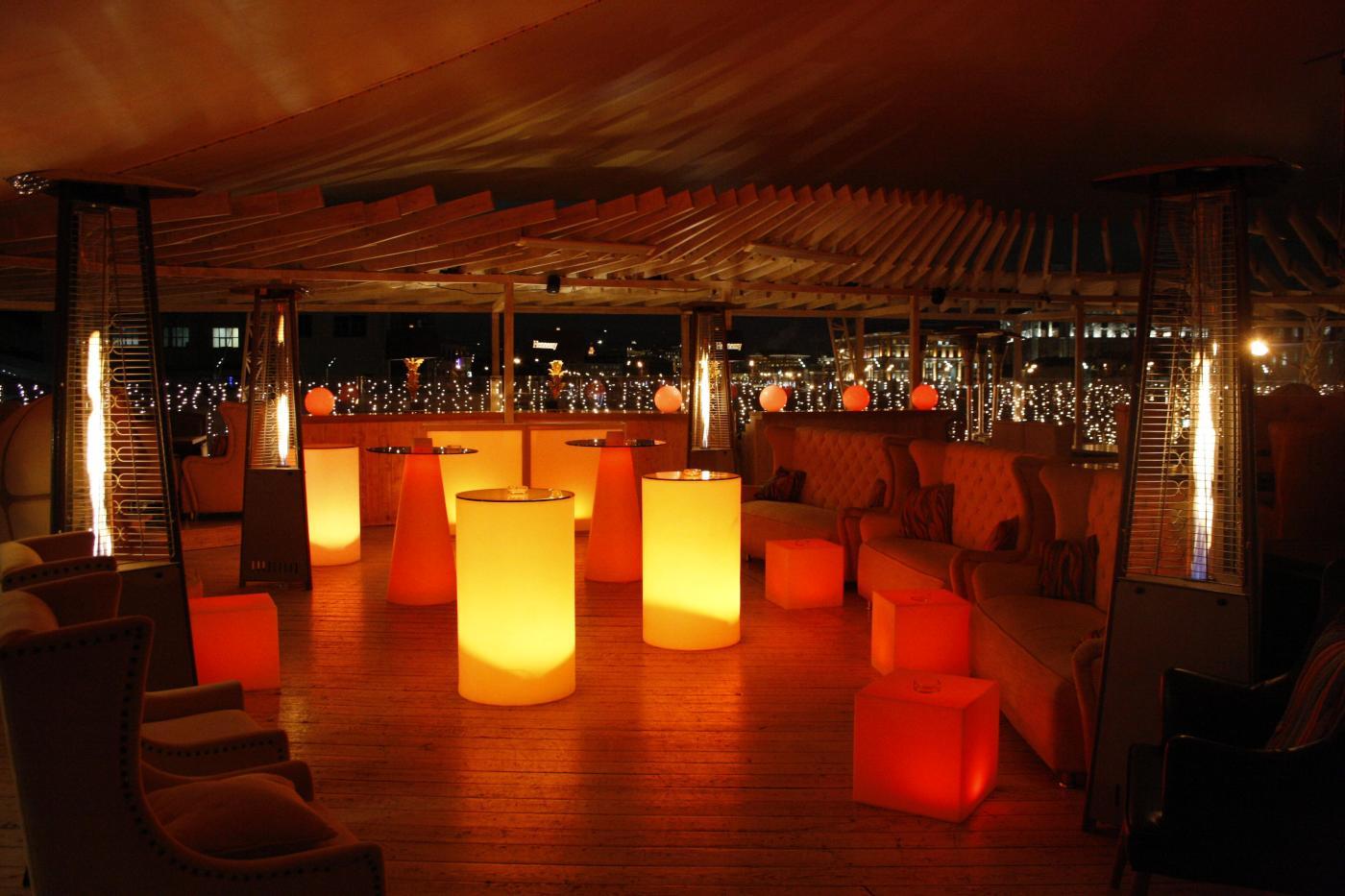Ресторан Shakti Terrace (Шакти Терраса) фото 69