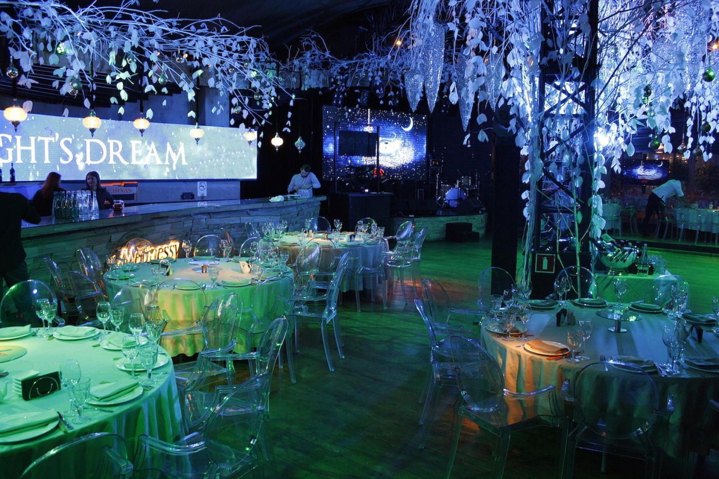 Ресторан Shakti Terrace (Шакти Терраса) фото 13