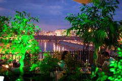 Ресторан Shakti Terrace (Шакти Терраса) фото 85