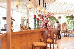 Ресторан Shakti Terrace (Шакти Терраса) фото 46