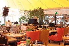 Ресторан Shakti Terrace (Шакти Терраса) фото 47