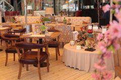 Ресторан Shakti Terrace (Шакти Терраса) фото 37
