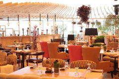 Ресторан Shakti Terrace (Шакти Терраса) фото 42