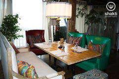 Ресторан Shakti Terrace (Шакти Терраса) фото 19